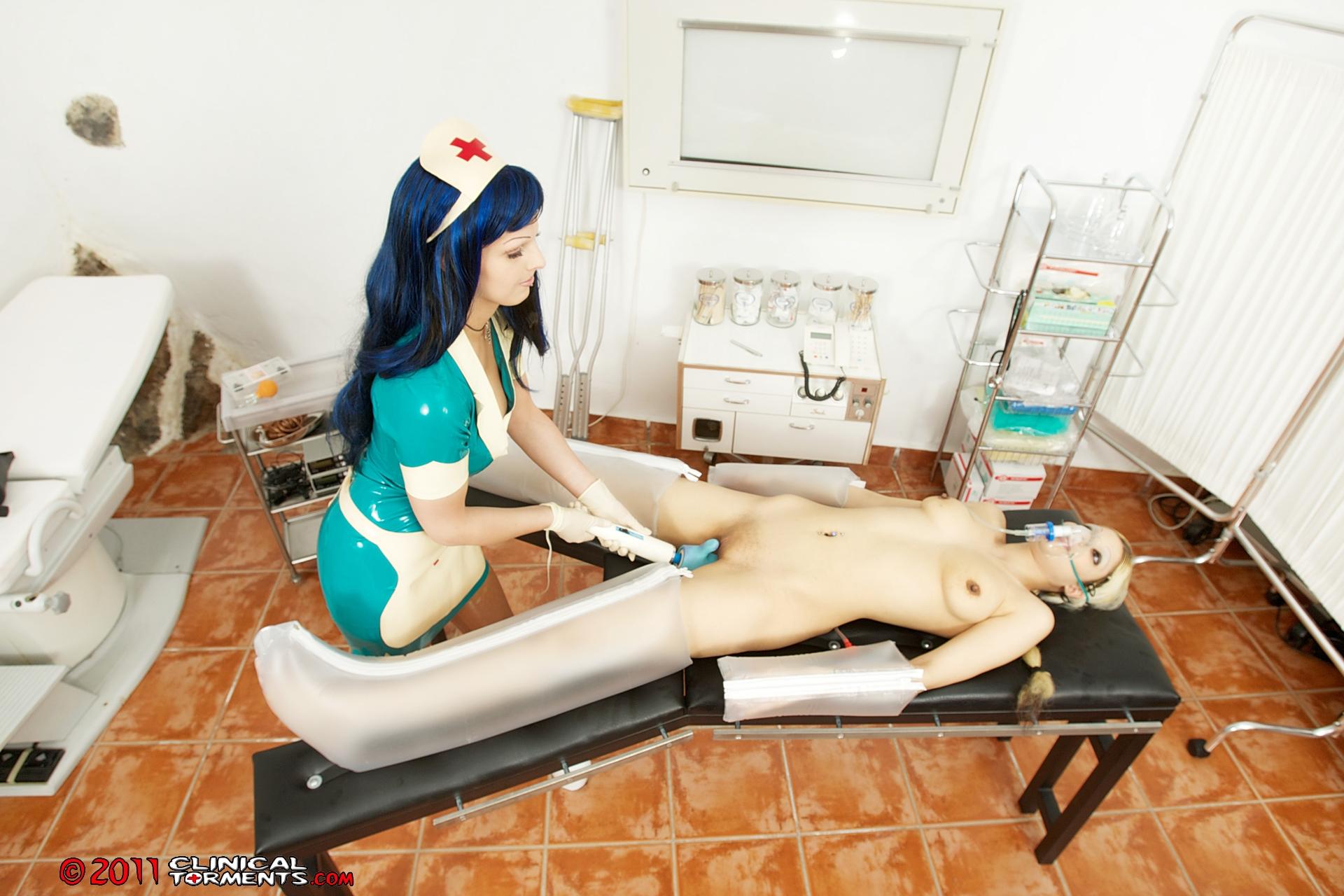 Medische Fetisj